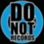 Logo Do Not Records