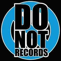 Logo Do Not Records
