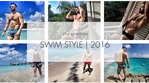 SWIM STYLE | 2016