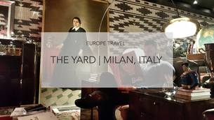 The Yard Milano | Milan, Italy