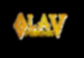 Logoen vår: Olav den heldige