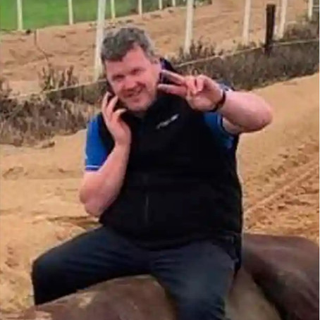 Why this image isn't the ugliest side of horse racing