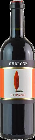 vino cupano ombrone