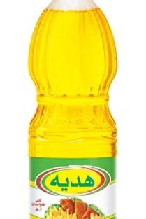 Hedeya Mixed oil 1 L