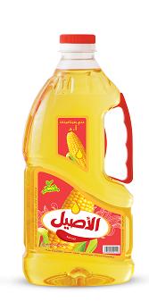 Asil Corn Oil 1.5 L
