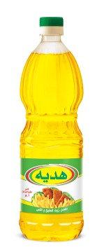 Hedeya Mixed oil 700 ml
