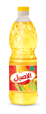 Asil Corn Oil 750 ml