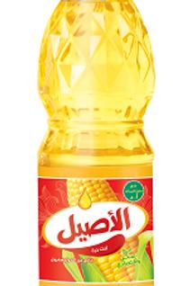 Asil Corn Oil 750 ml