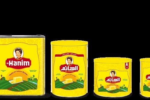 Hanim Yellow Ghee