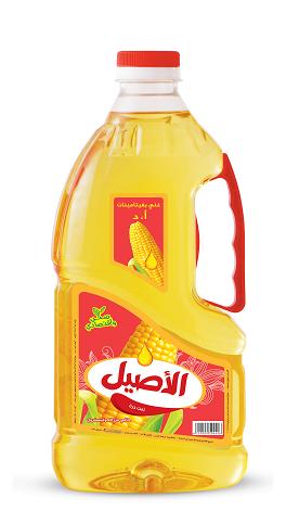 Asil Corn Oil 2.4 L