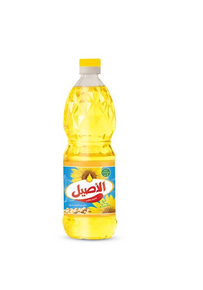Asil Sunflower Oil 700 ml