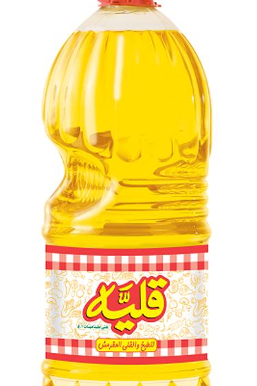 Qaleya Mixed oil 4.5 L