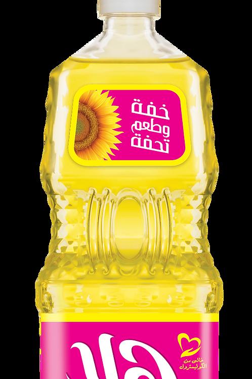 Hla Sunflower Oil 750 ml
