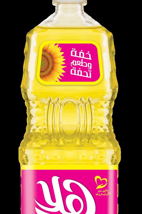 Hla Sunflower Oil 500 ml