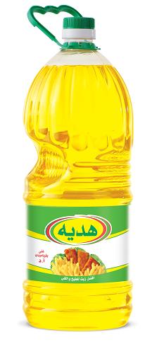 Hedeya Mixed oil 4.5 L