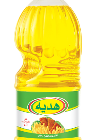 Hedeya Mixed oil 4.5 L