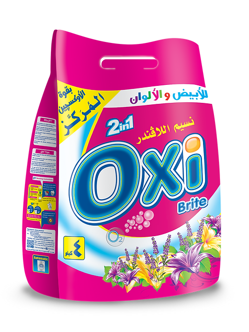 Oxi LS