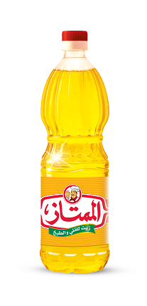 Momtaz Mixed oil 700 ml