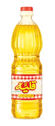 Qaleya Mixed oil 1 L