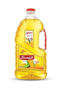 Crystal Corn oil 3.5 L