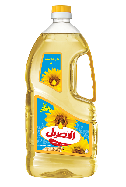 Asil Sunflower Oil 2.25 L