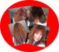 Natura Red Hair Dye