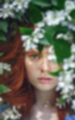 Natural Red Hair Dye
