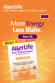 AllerLife Energize