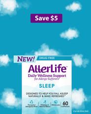 AllerLife Sleep
