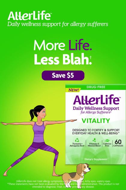 AllerLife Vitality