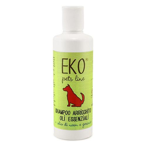 shampoo cani naturale eko pets