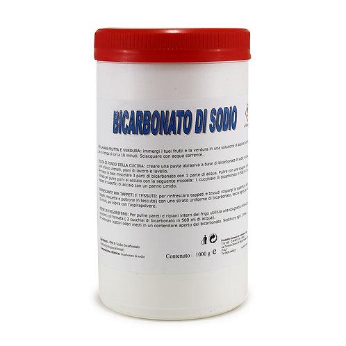 Bicarbonato di sodio purissimo acquista fai da te