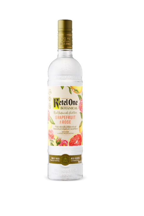 Ketel One Grapefruit Botanical