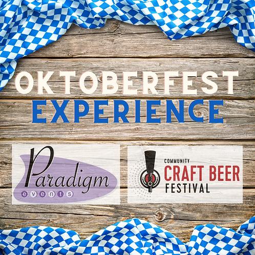 Oktoberfest Experience Kit-Paradigm