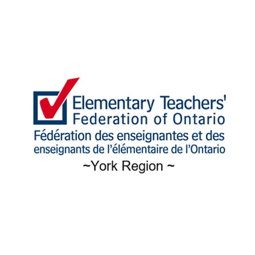 ETFO-YR Cooking With Cachet! April 29th