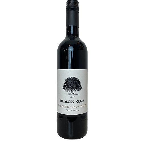 Black Oak Cabernet Sauvignon