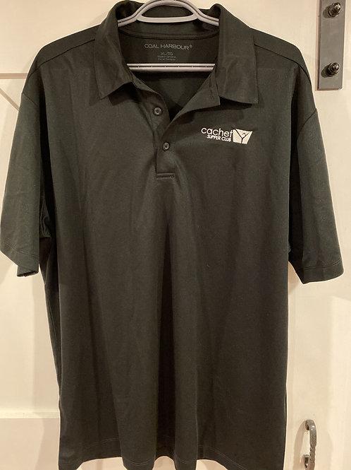 Cachet Golf Shirt