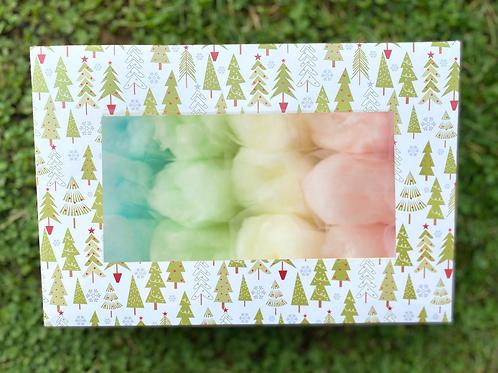 Cotton Candy Box
