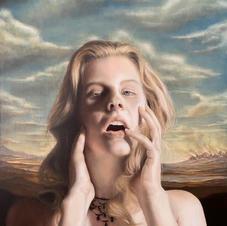 Mujer de Sodoma