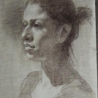 Retrato Alma