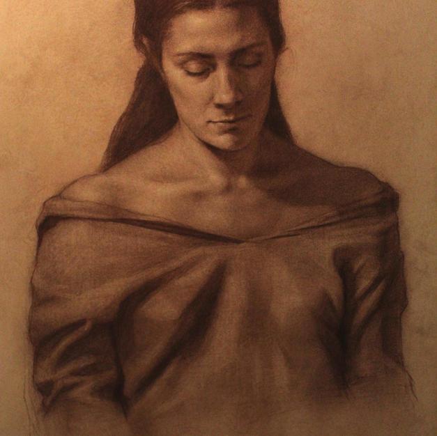 Retrato Femenino II