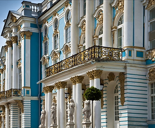 St. Petersburg tours
