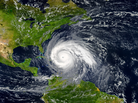 Is your yard ready for Hurricane Season?
