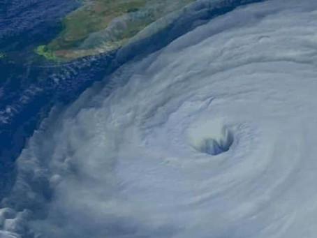 September is worst for Hurricanes