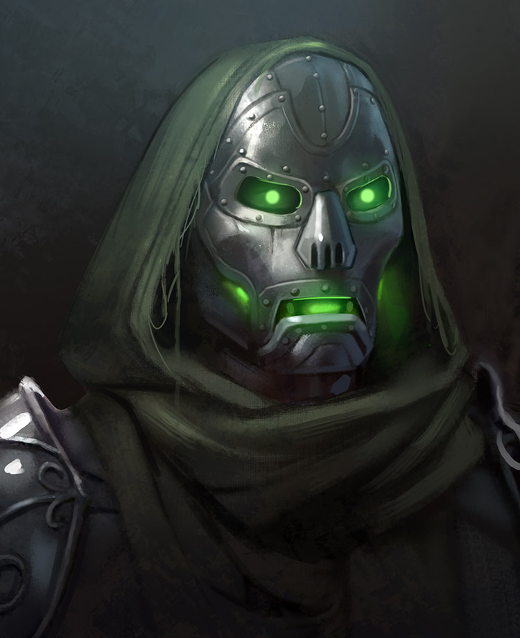 Dr.Doom
