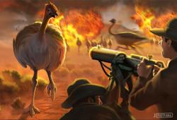 The Great Emu War