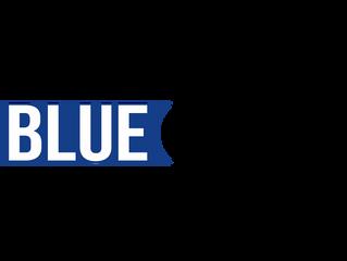 Blau blau blau ist der...