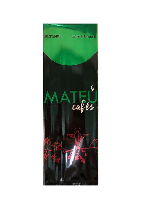 Café Mezcla  80% Natural - 20% Torrefacto 1KG