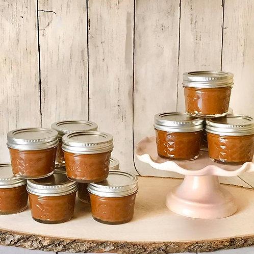 Caramel Sauce (4 oz)