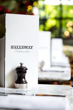 Dalloway Terrace